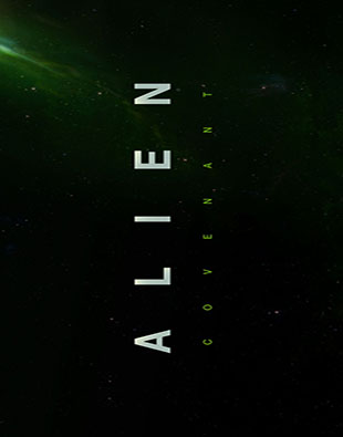 Чужой: Завет Alien: Covenant